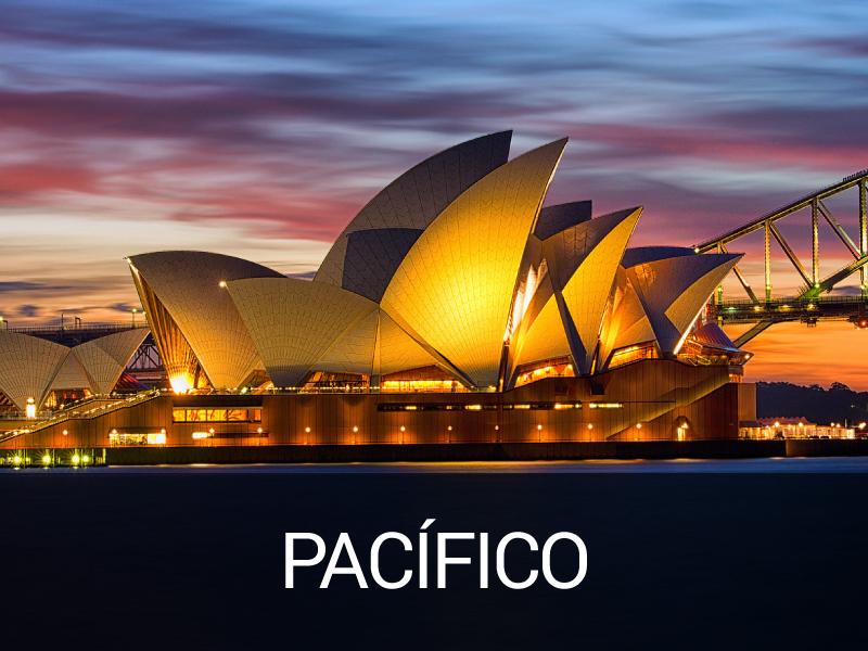 Australia-viaje