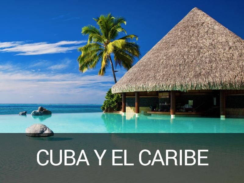 Cuba y el Caribe